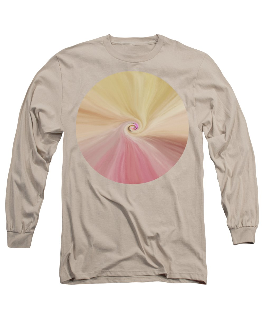 Siphon Long Sleeve T-Shirt featuring the photograph Siphon by Anita Faye