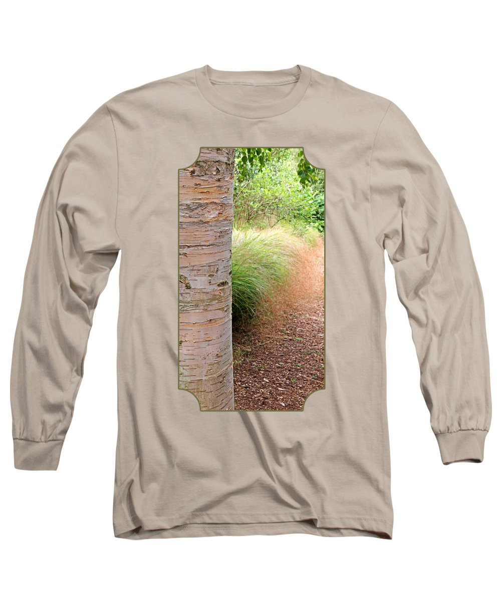 Parkland Long Sleeve T-Shirts