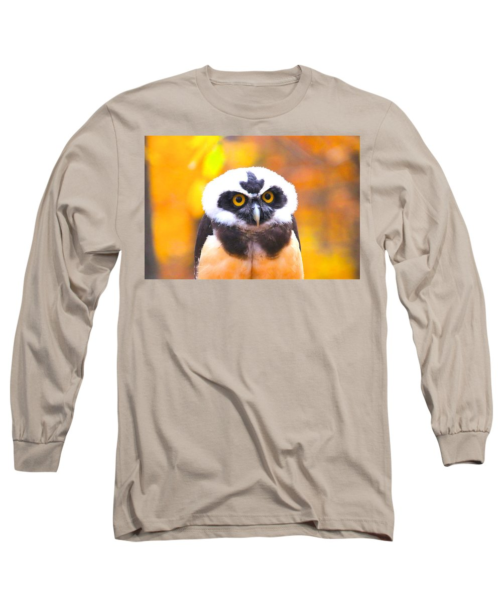 Long Sleeve T-Shirt featuring the photograph Spectacle I by Tony Umana