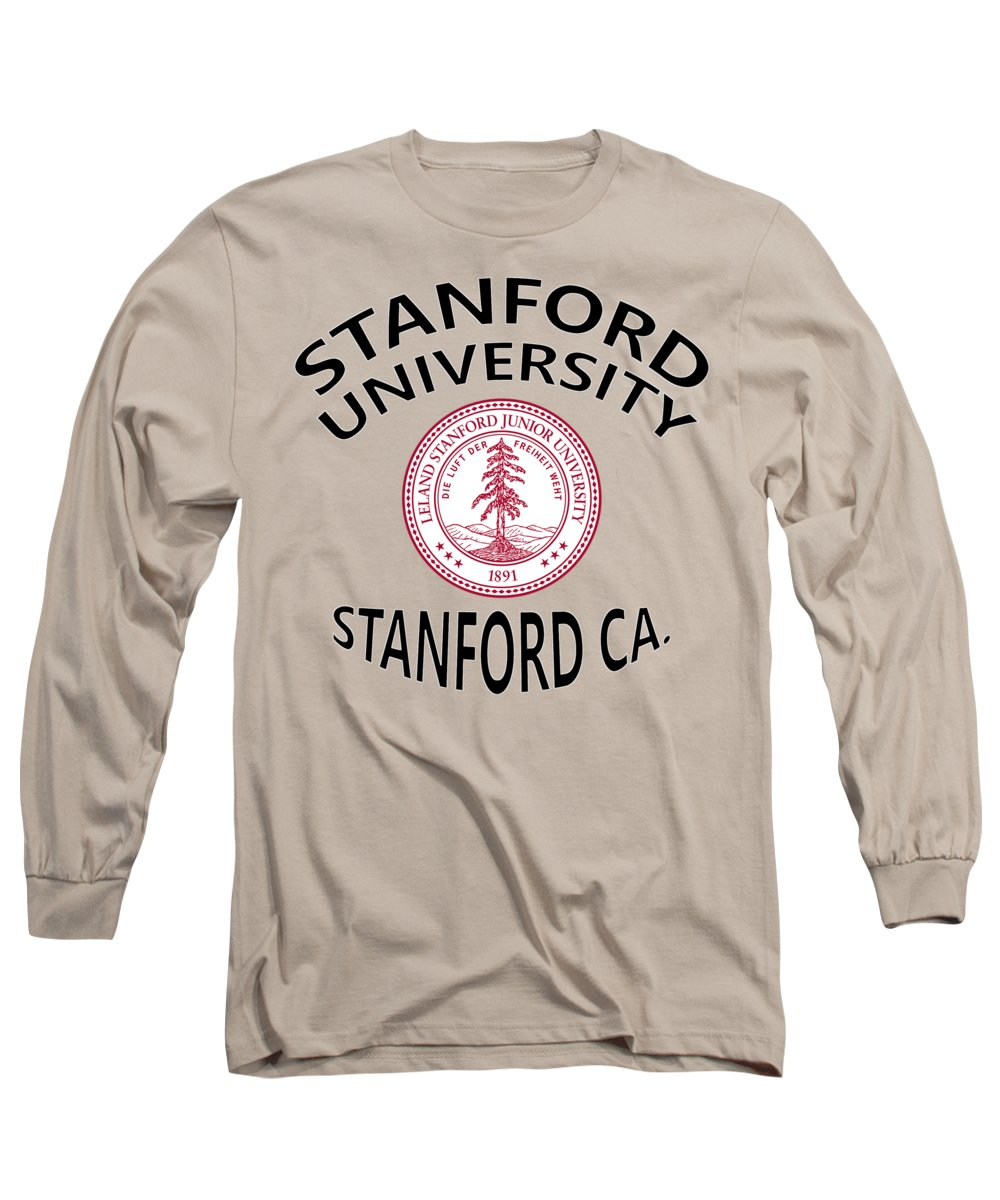 Stanford Long Sleeve T-Shirts