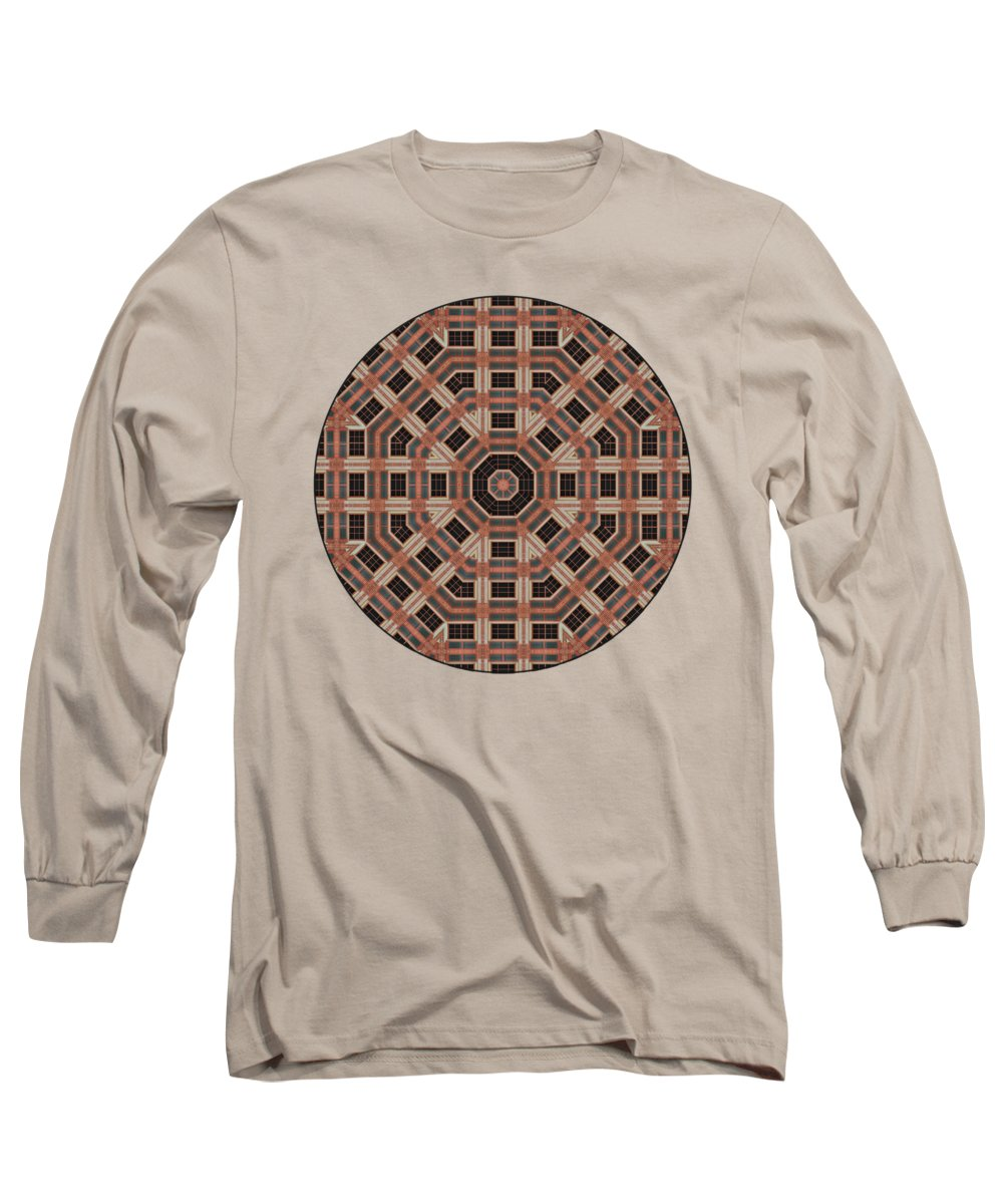 Architectural Design Photographs Long Sleeve T-Shirts