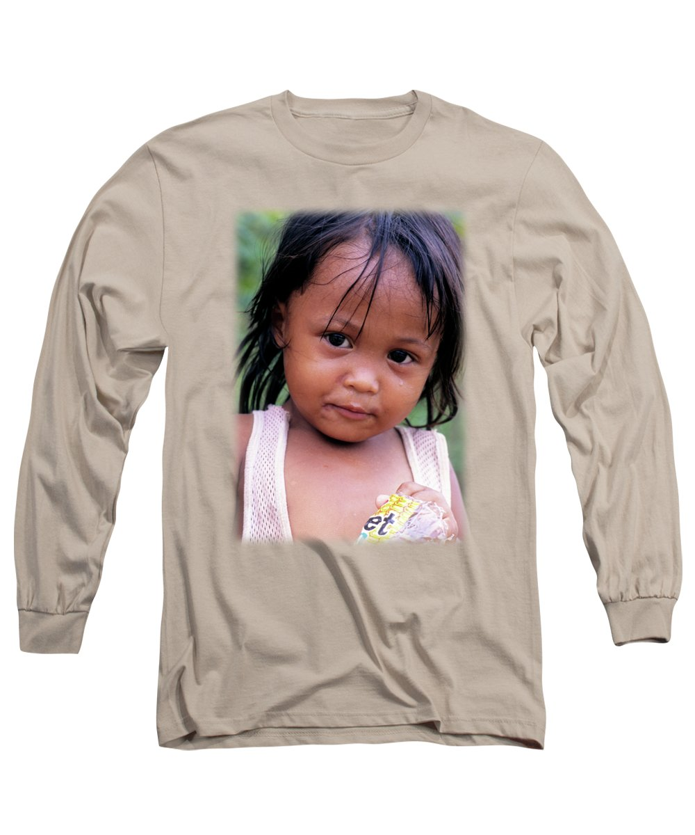 Philippines Long Sleeve T-Shirts