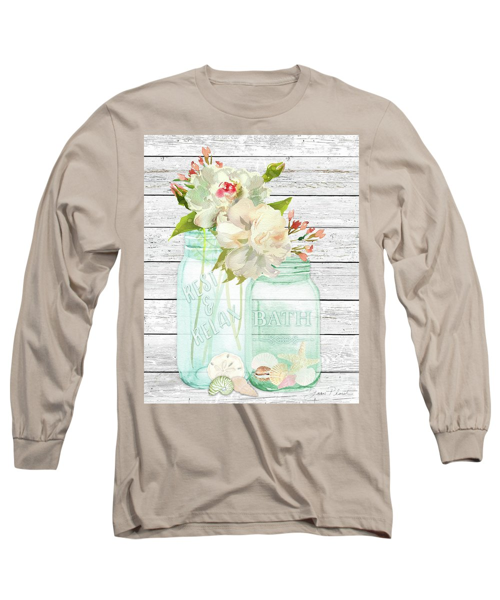Toilet Long Sleeve T-Shirts
