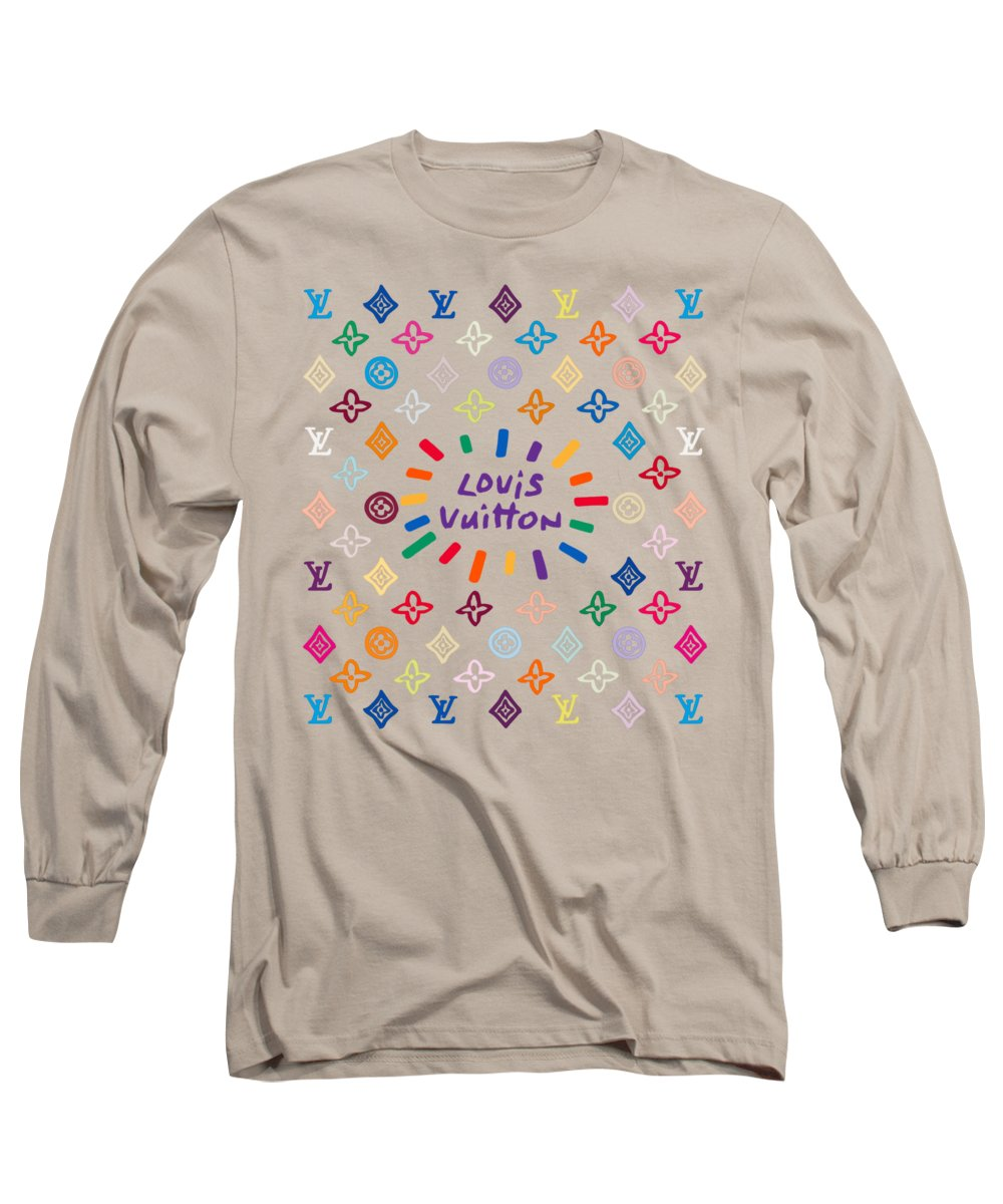 Lgbt Paintings Long Sleeve T-Shirts