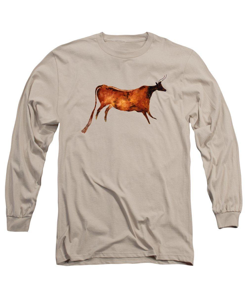Art Museum Long Sleeve T-Shirts