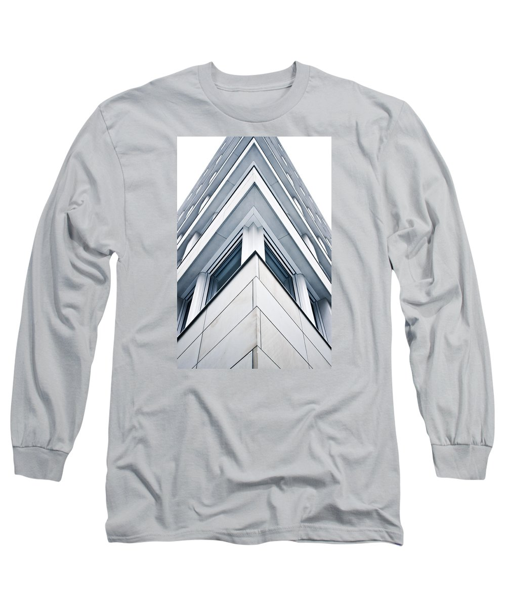 Acute Angle Photographs Long Sleeve T-Shirts