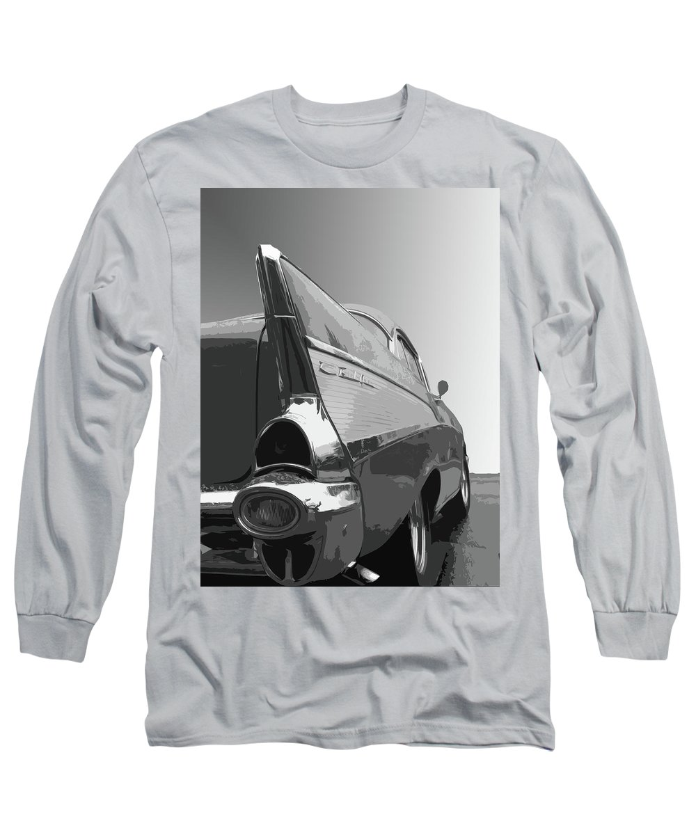 Dick Goodman Photographs Long Sleeve T-Shirts