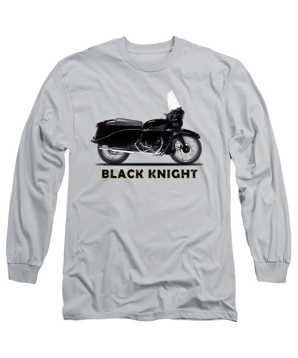 Knight Long Sleeve T-Shirts