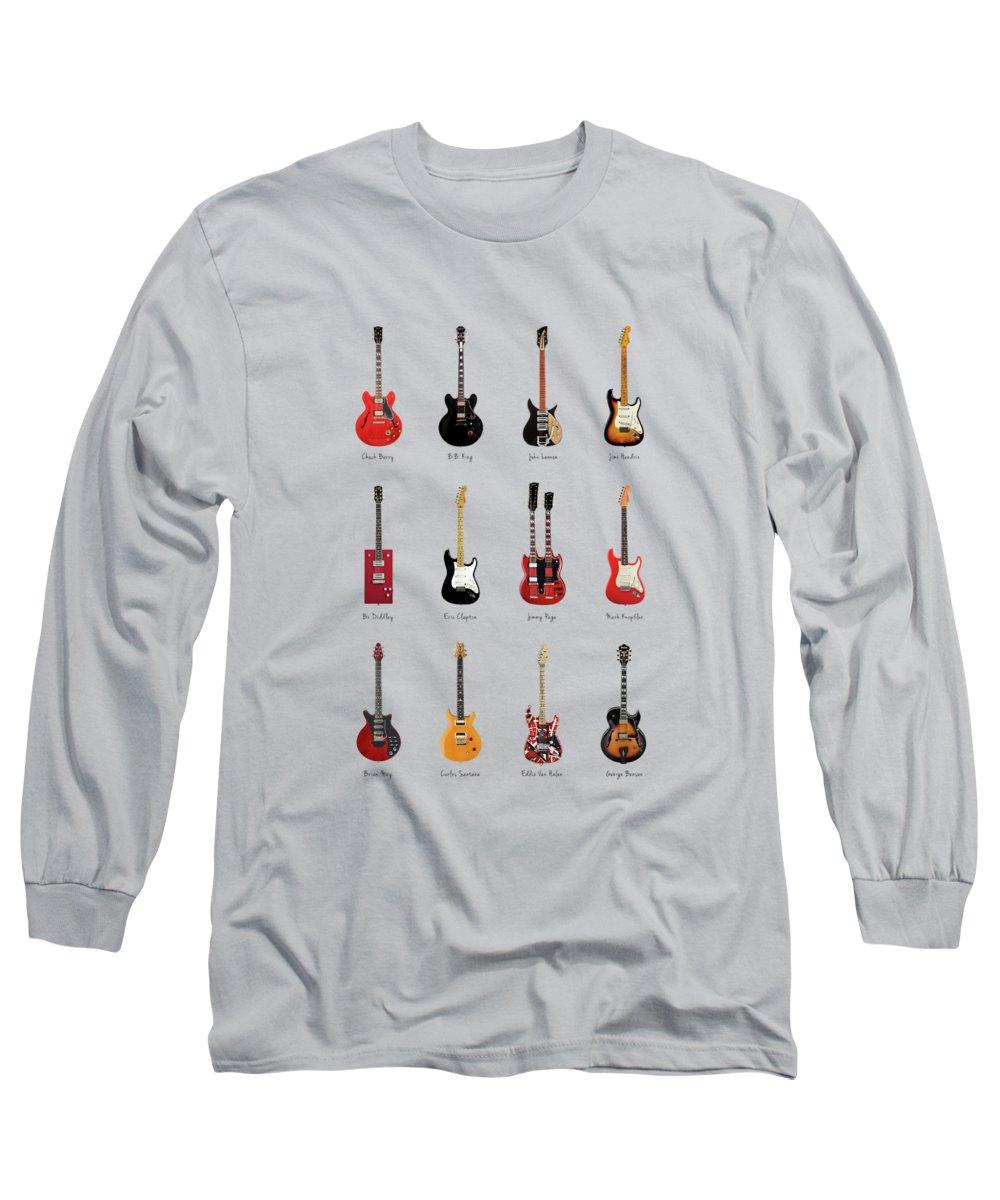 Van Halen Long Sleeve T-Shirts