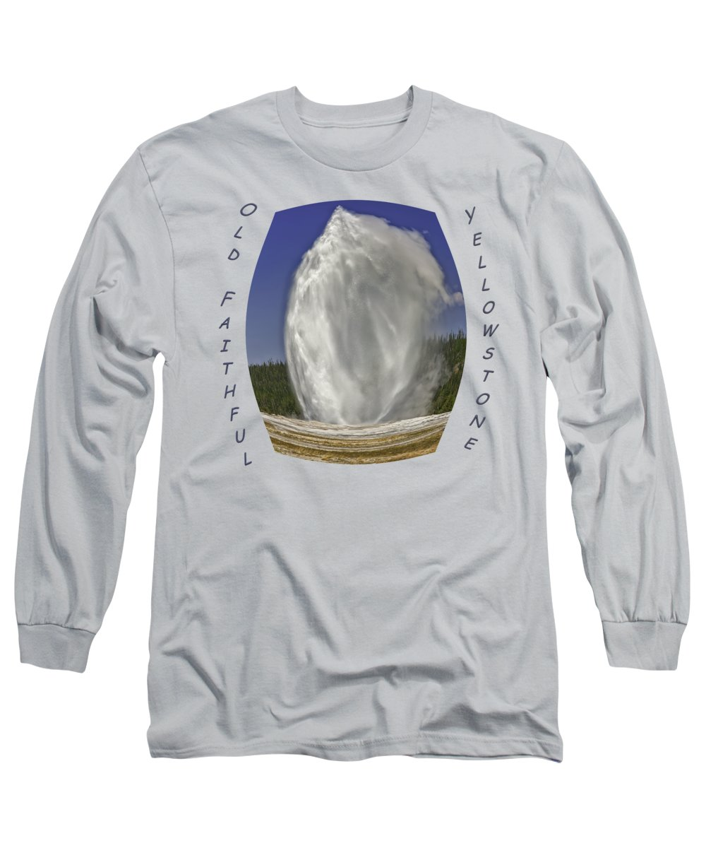 Geology Long Sleeve T-Shirts