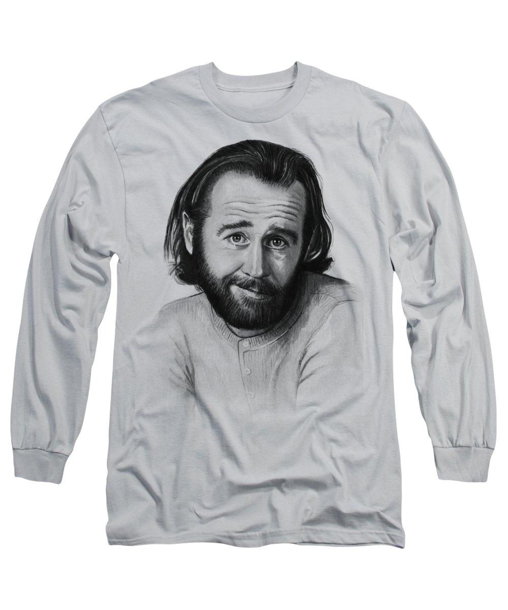 Celebrities Long Sleeve T-Shirts