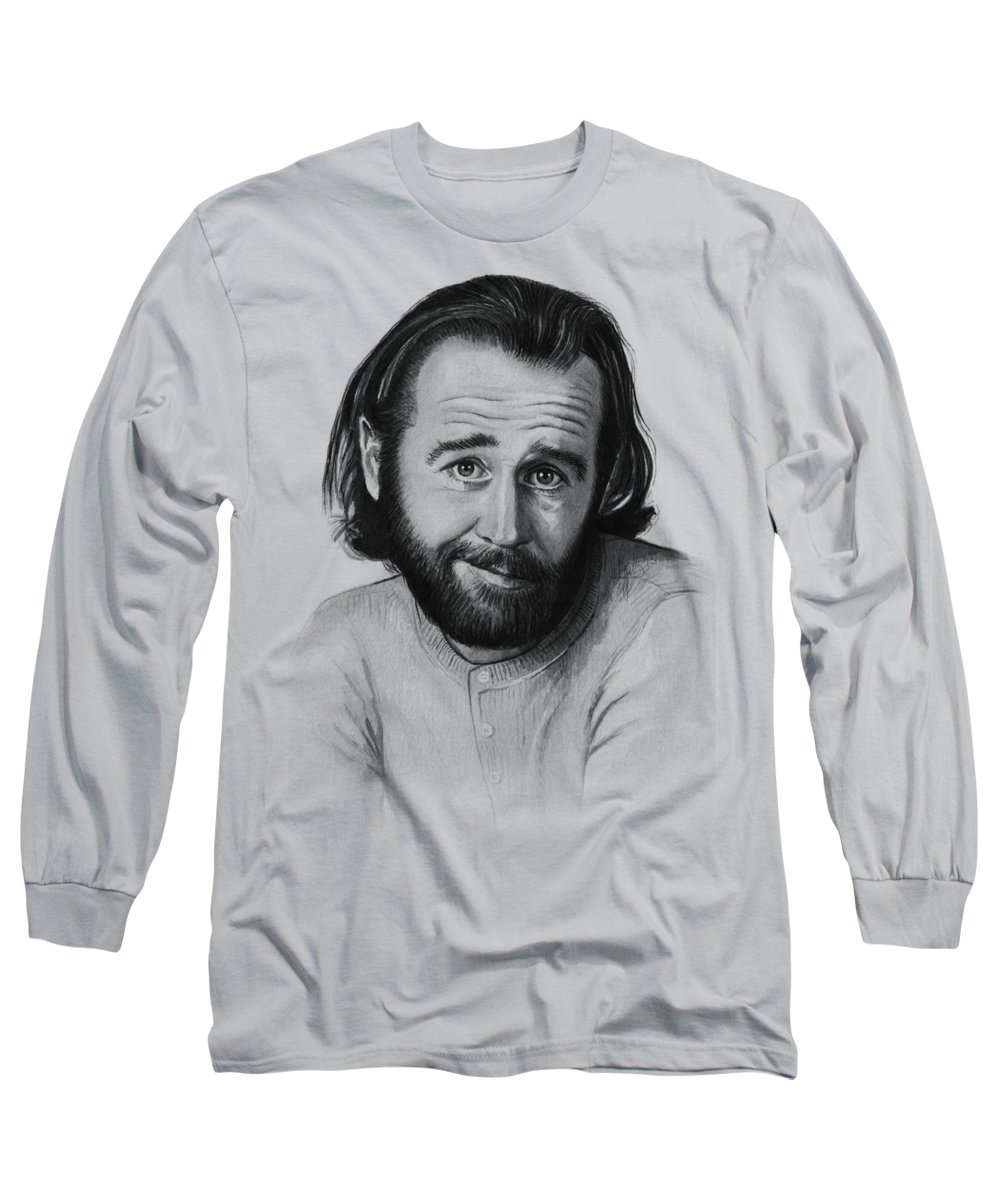 Celebrities Long Sleeve T-Shirts