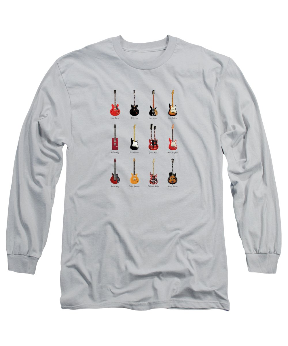 Van Halen Long Sleeve T-Shirts