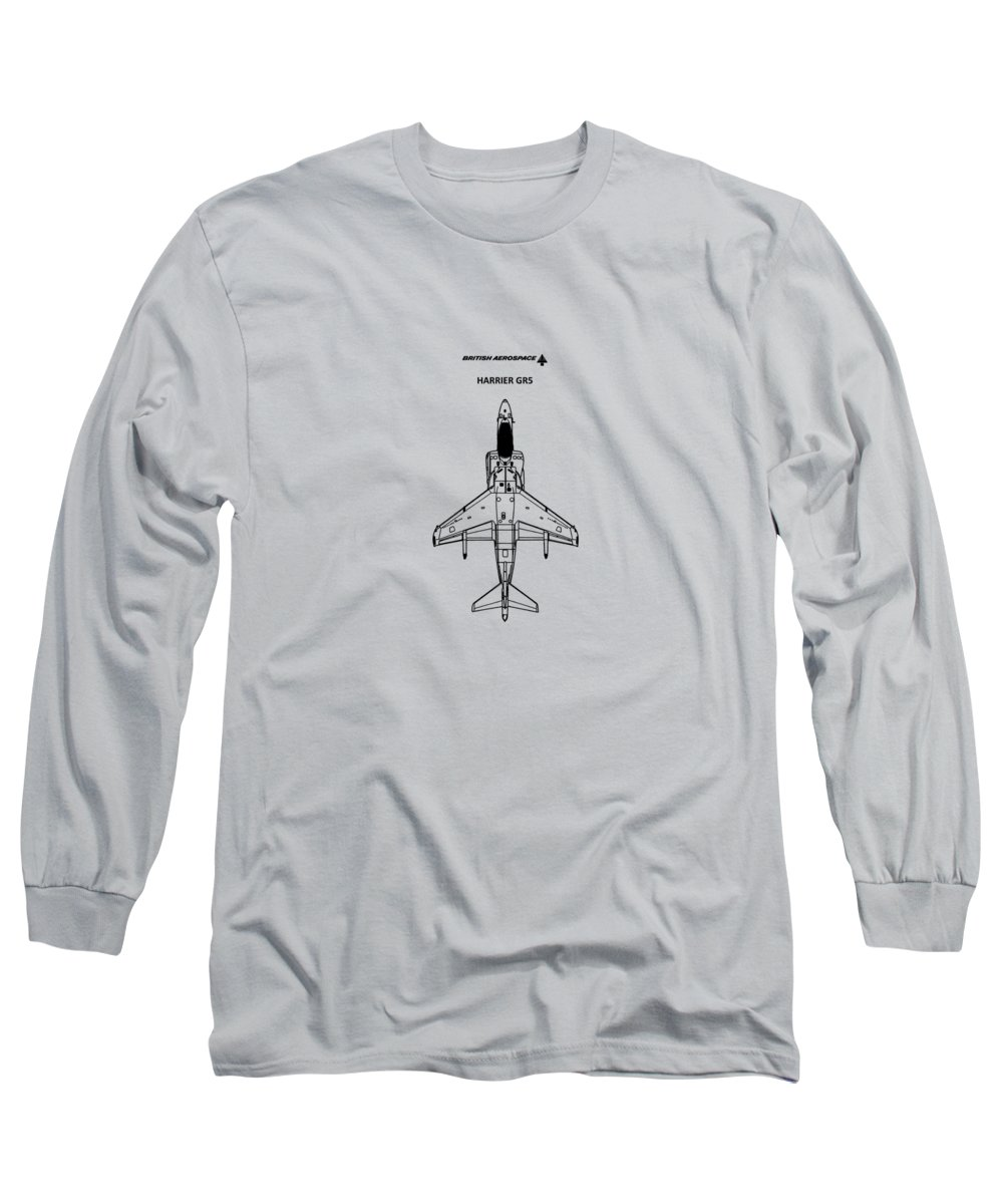 Jump Photographs Long Sleeve T-Shirts