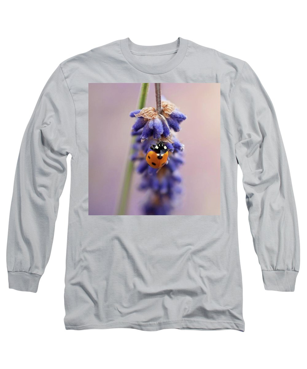 Flower Long Sleeve T-Shirts