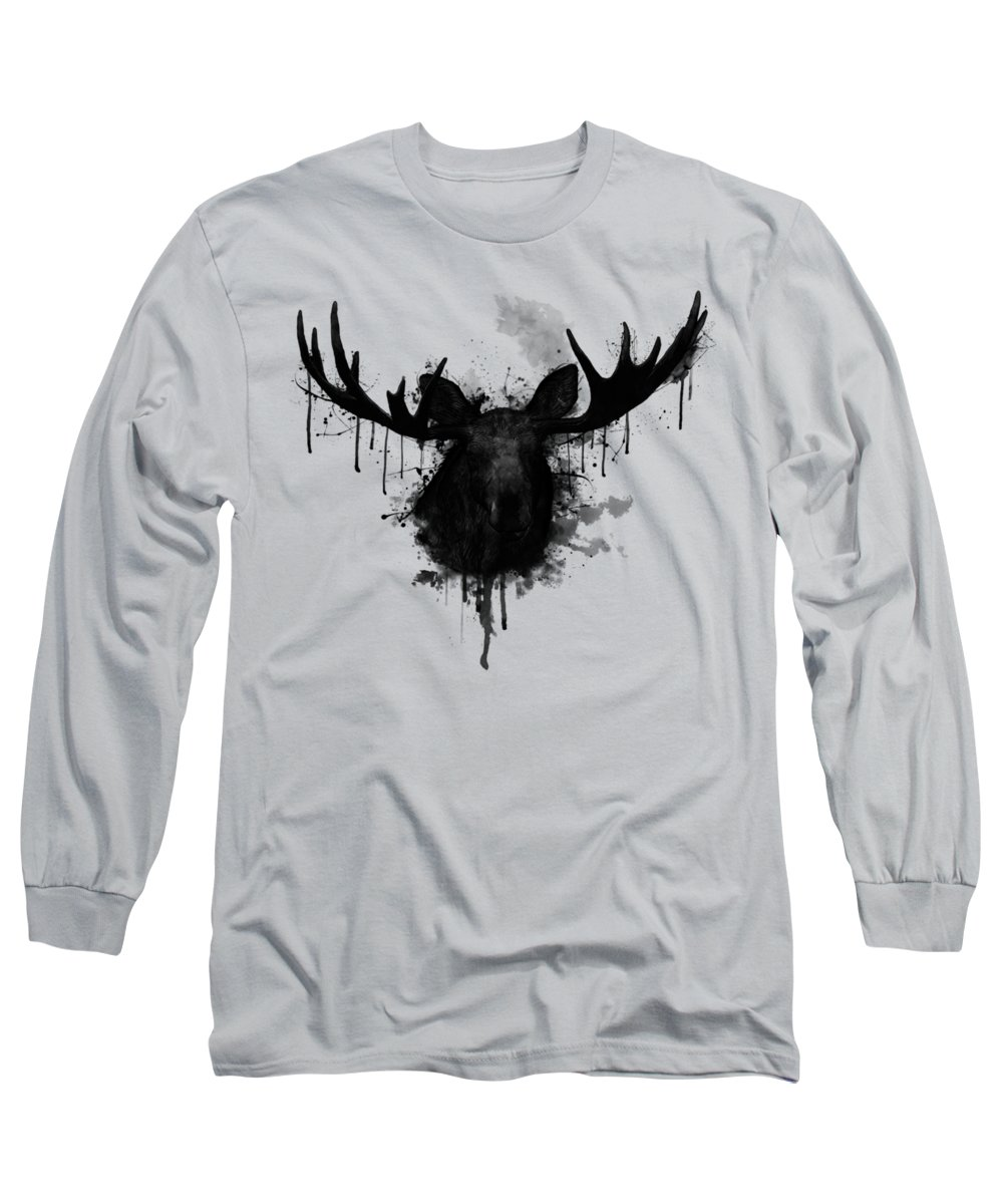 Bull Long Sleeve T-Shirts