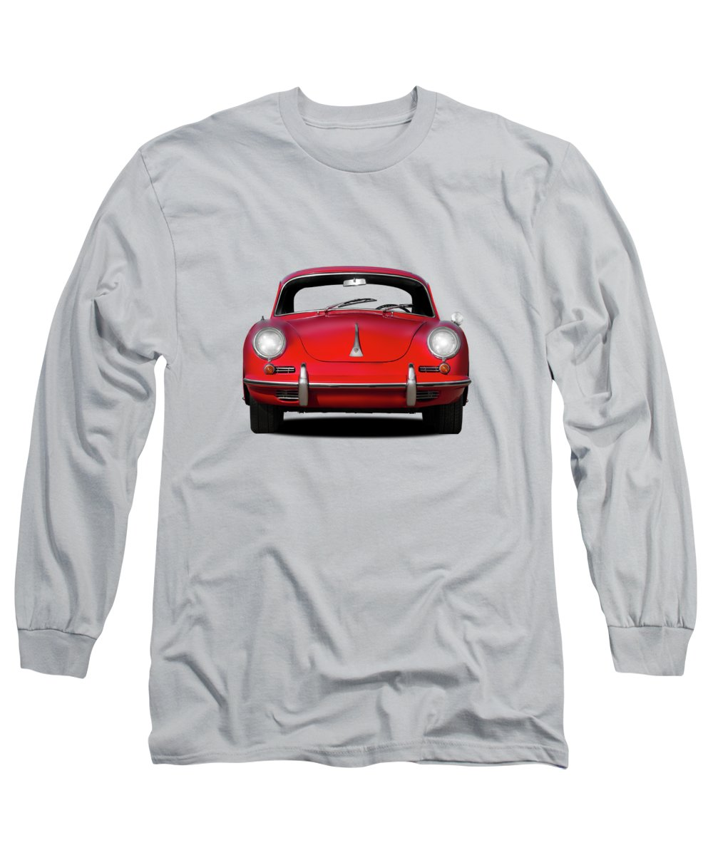 Car Photographs Long Sleeve T-Shirts