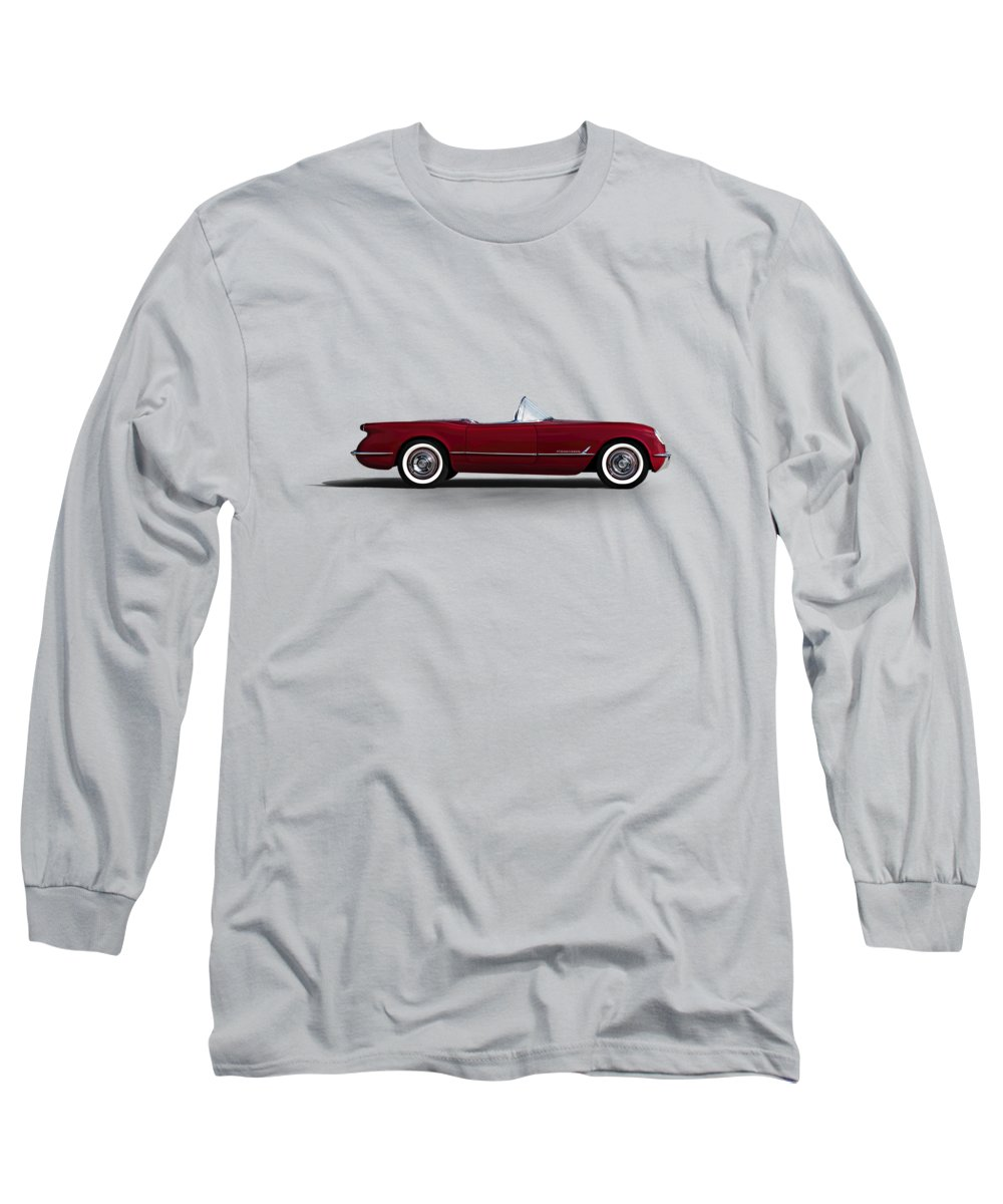 Roadster Long Sleeve T-Shirts