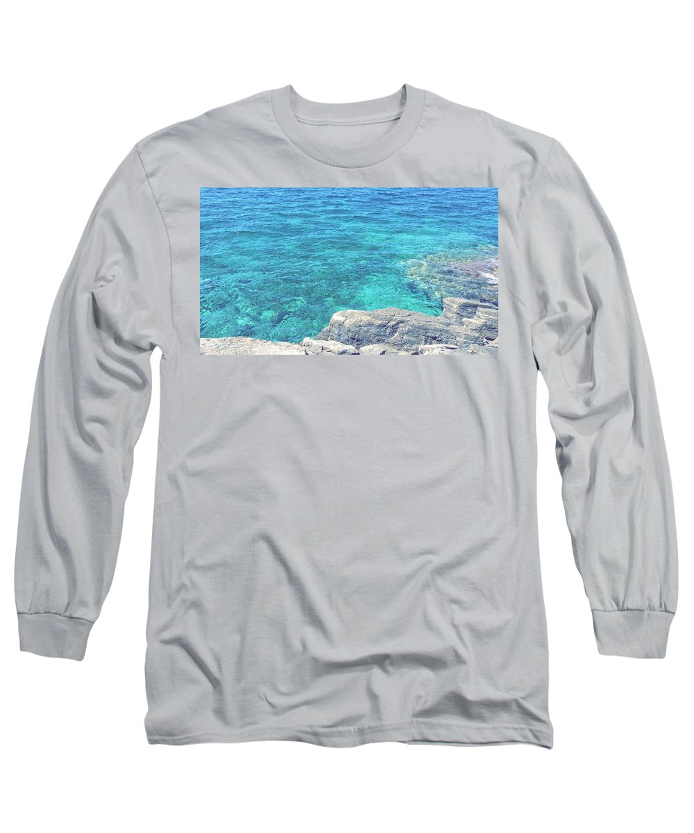 Landscapes Long Sleeve T-Shirts