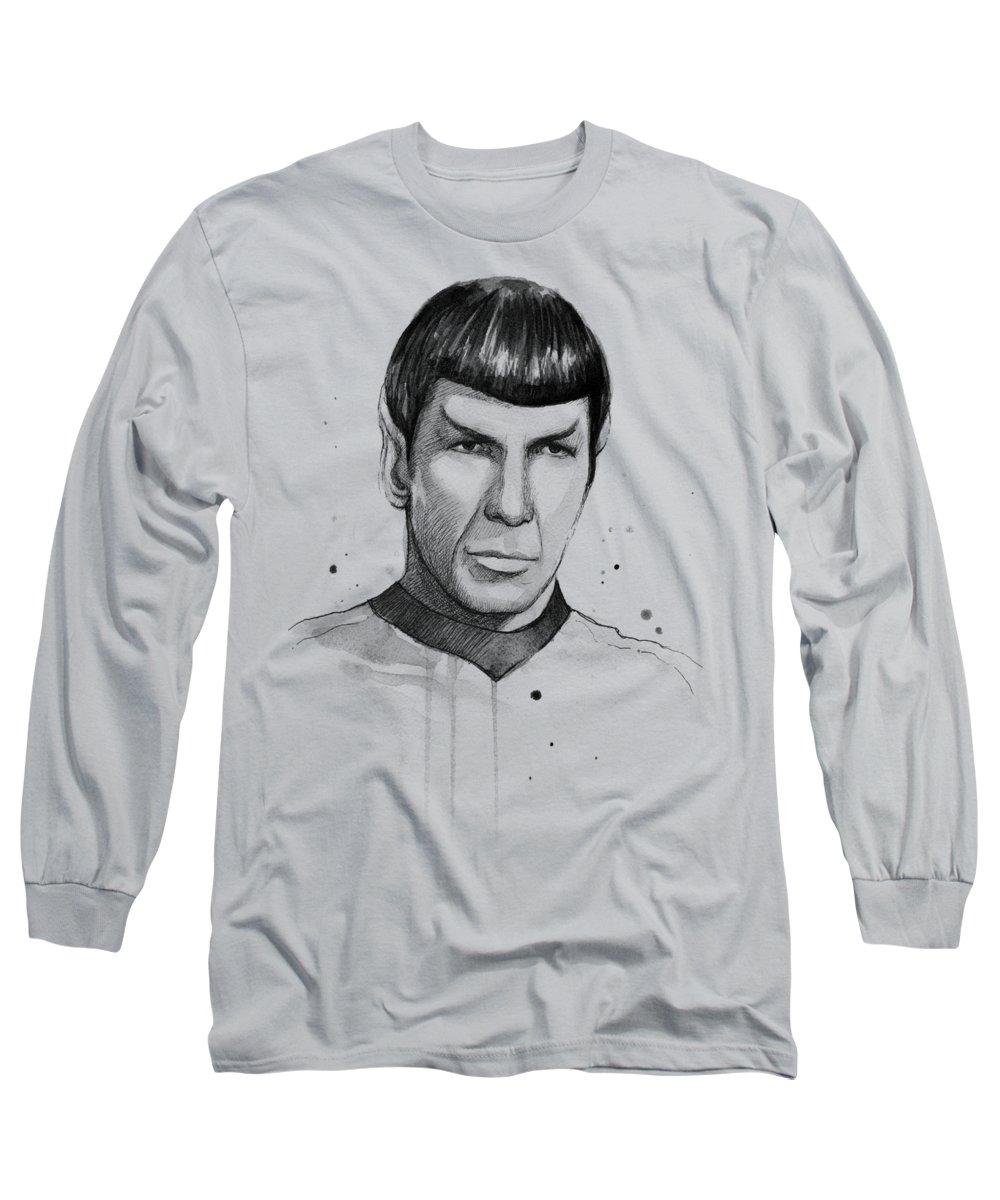 Actors Long Sleeve T-Shirts