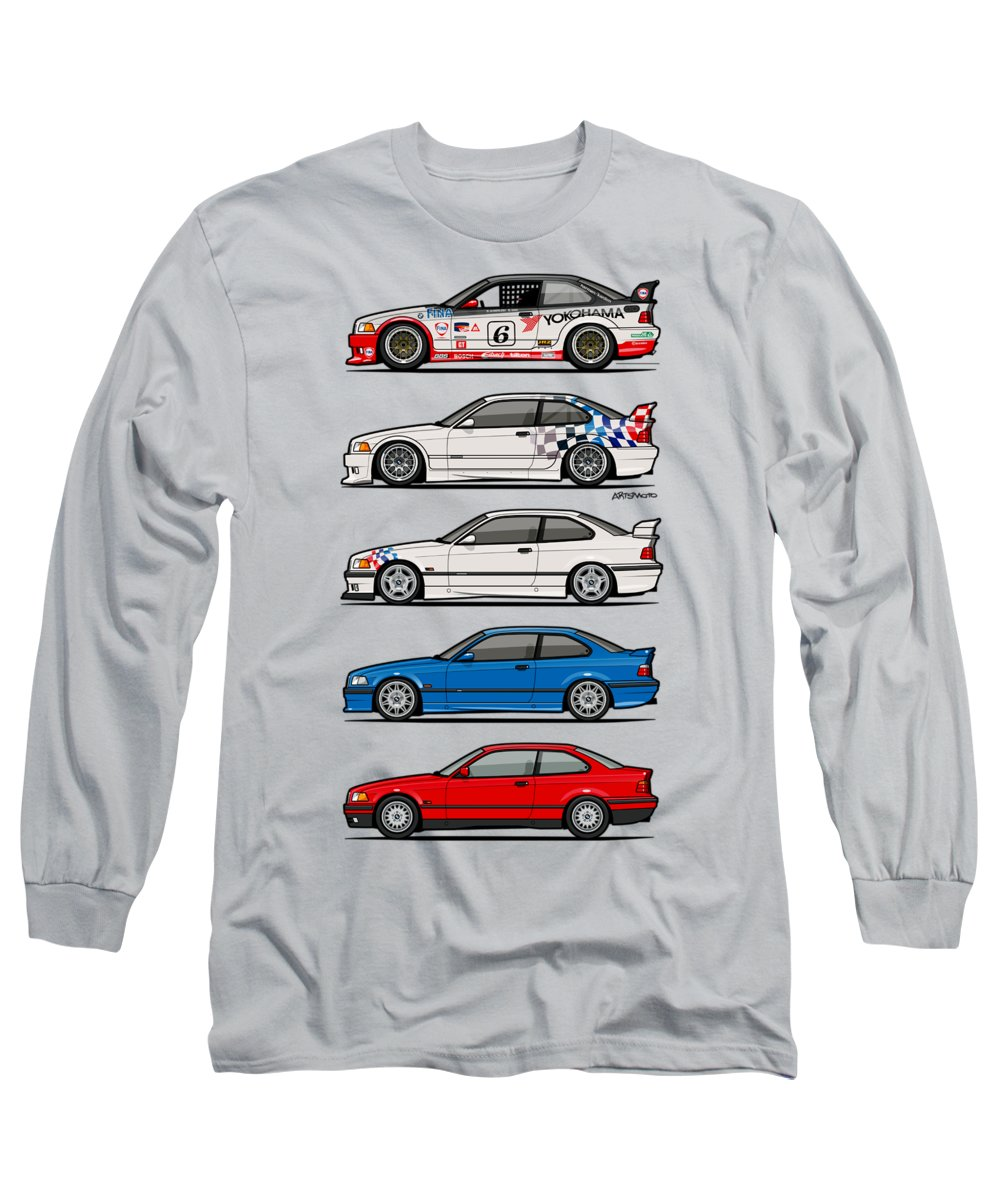 1992 Long Sleeve T Shirts Pixels
