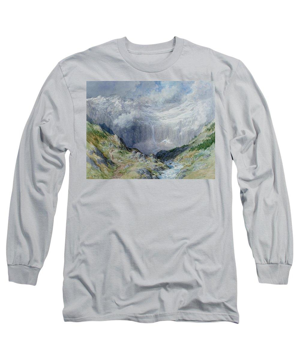Gavarnie Long Sleeve T-Shirts