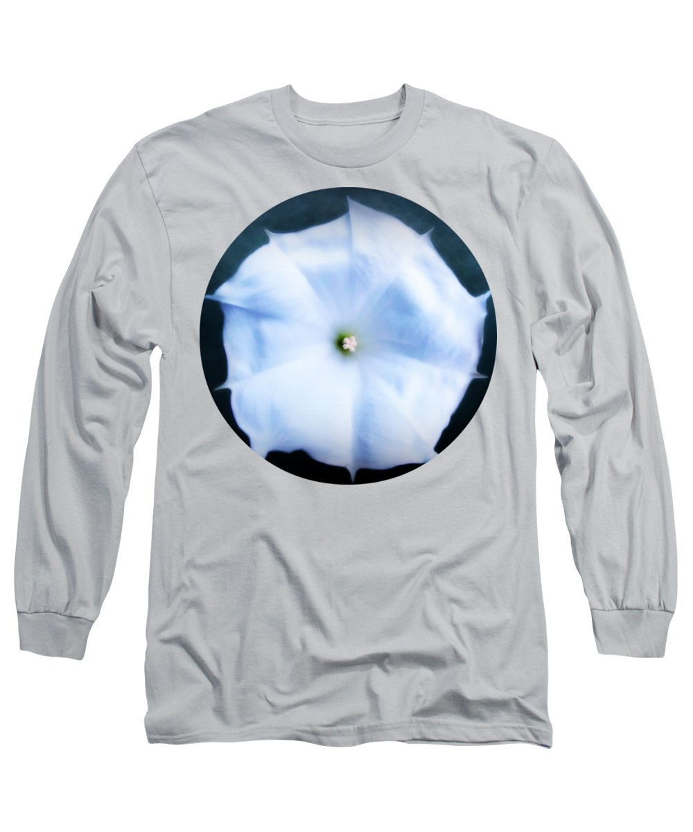 Imagery Long Sleeve T-Shirts