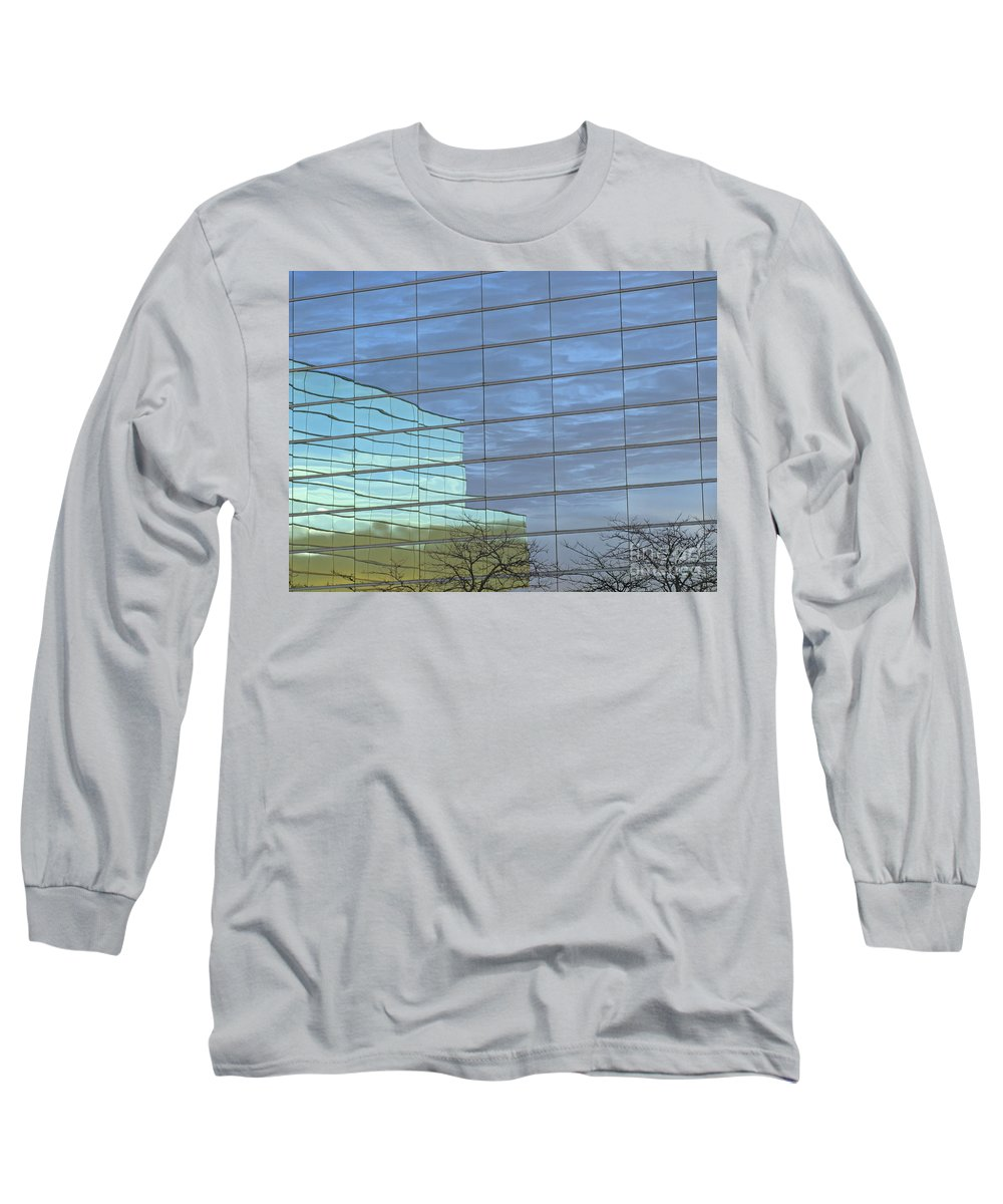 Twilight Long Sleeve T-Shirt featuring the photograph Twilight by Ann Horn