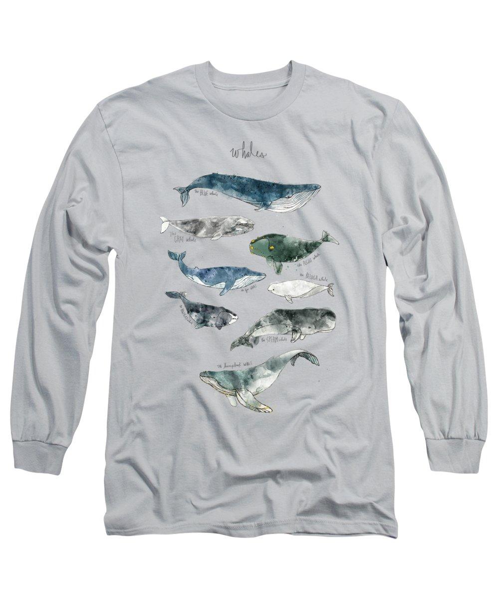 Creature Long Sleeve T-Shirts