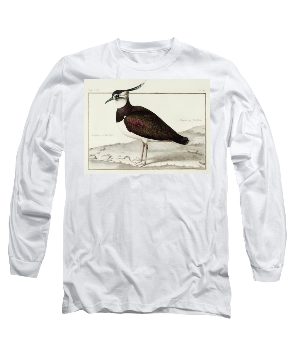 Lapwing Long Sleeve T-Shirts