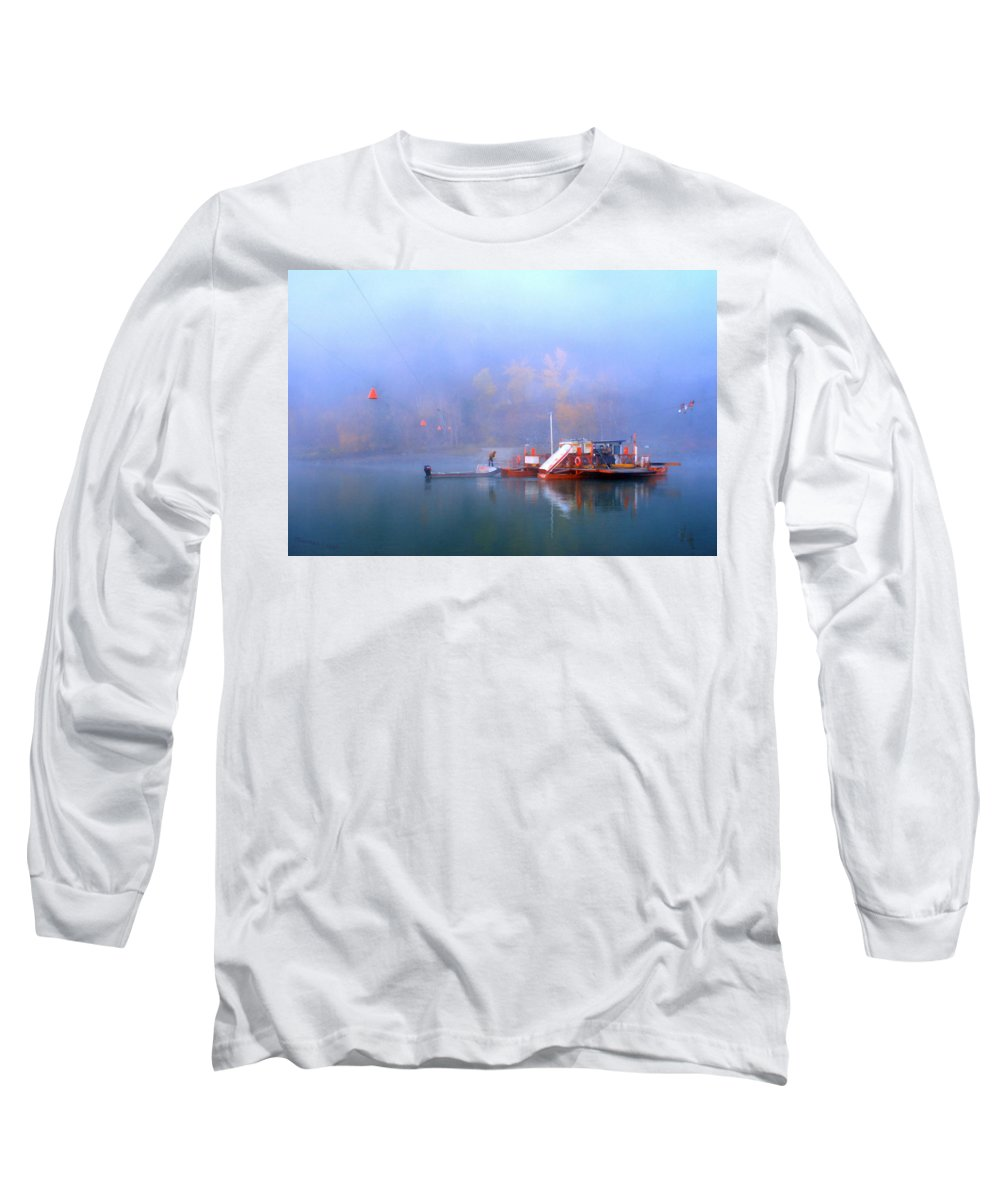 Beautiful British Columbia Long Sleeve T-Shirts
