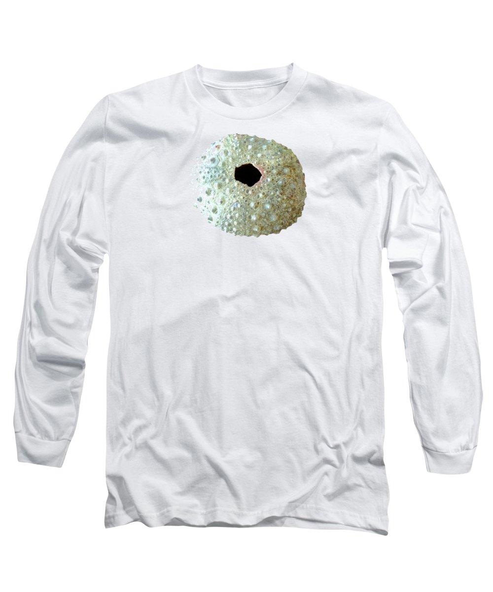 Urchin Long Sleeve T-Shirts