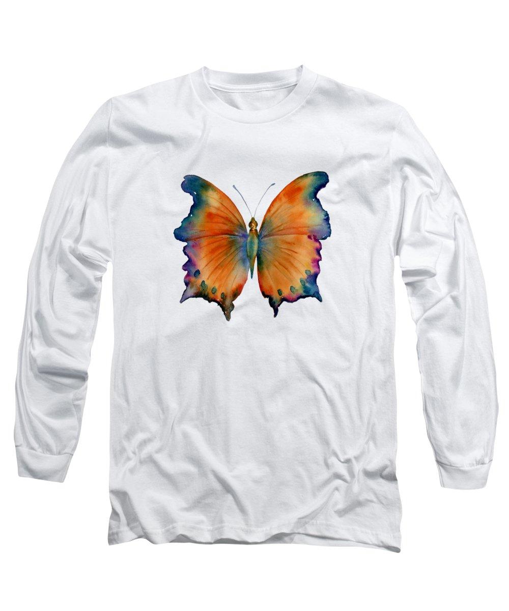Mariposa Long Sleeve T-Shirts