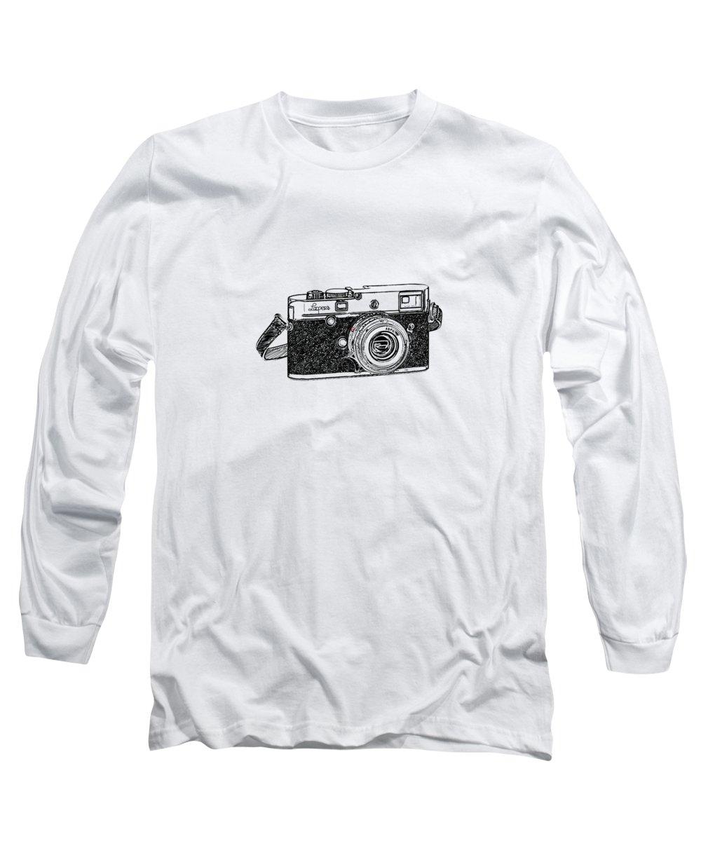 Antique Long Sleeve T-Shirts