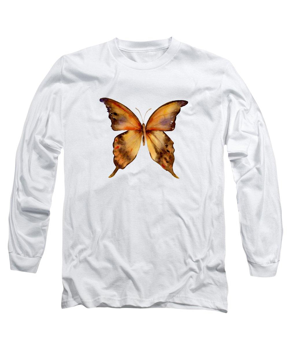 Gorgon Long Sleeve T-Shirts