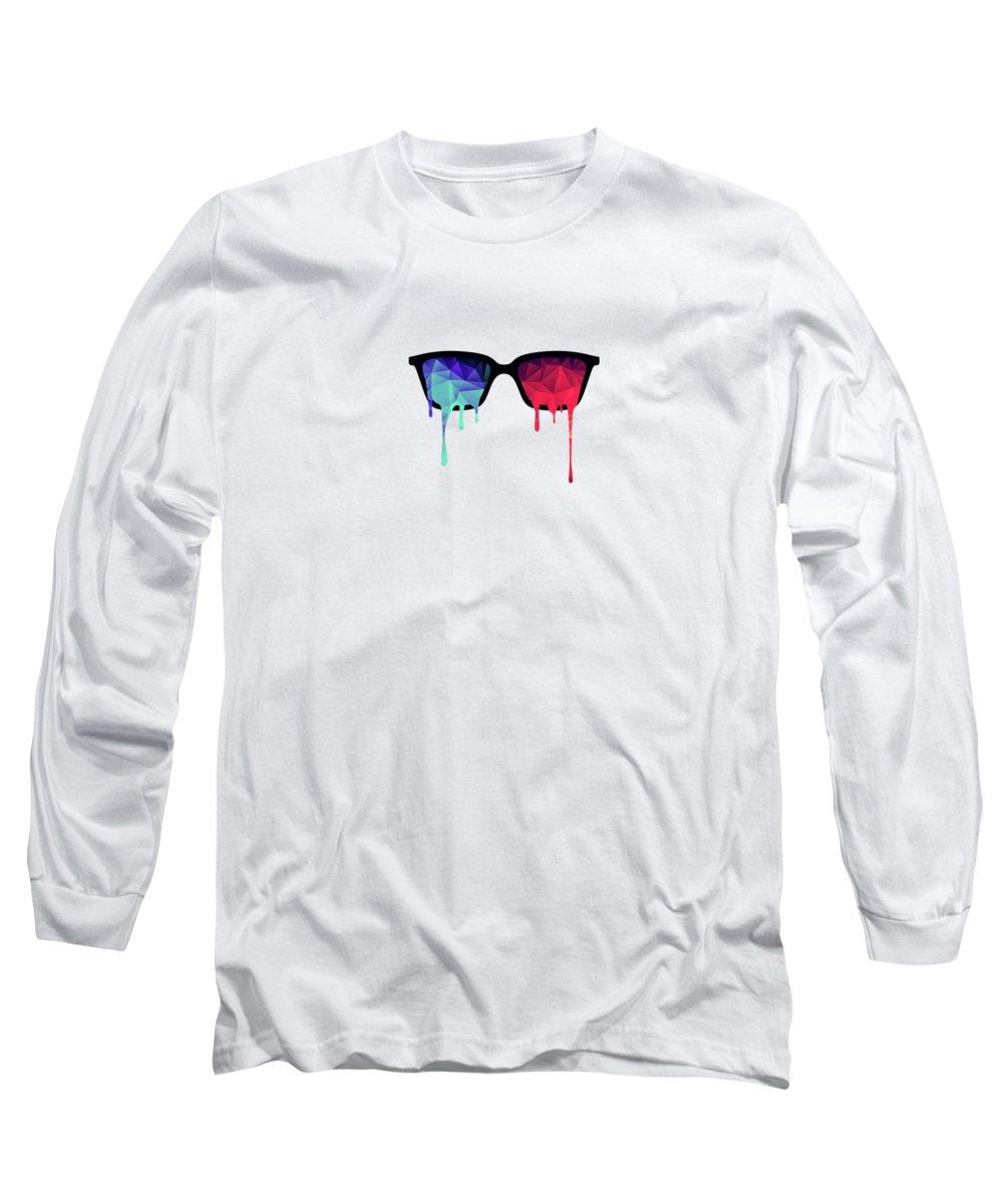 Multi Long Sleeve T-Shirts