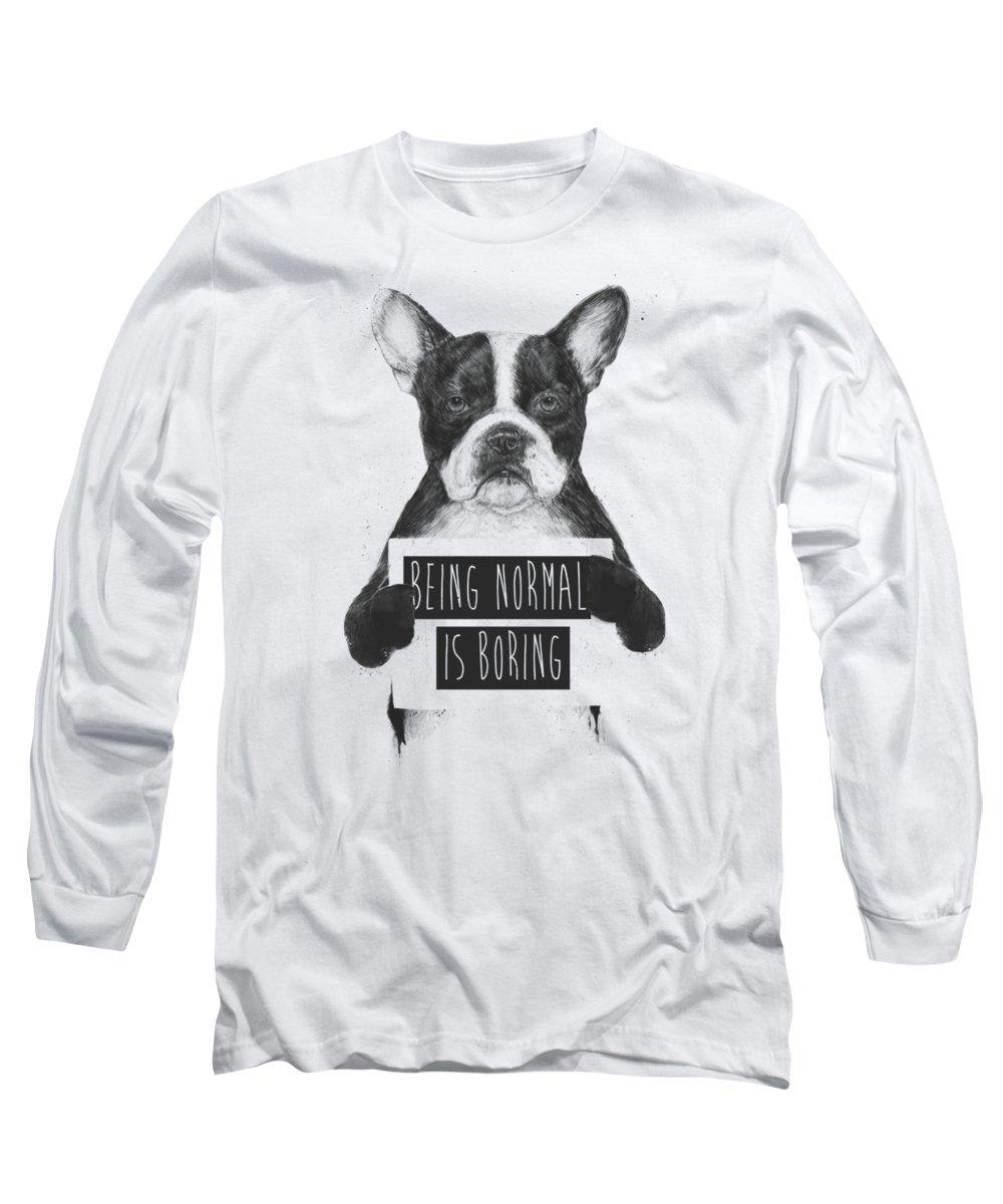 Prairie Dog Long Sleeve T-Shirts
