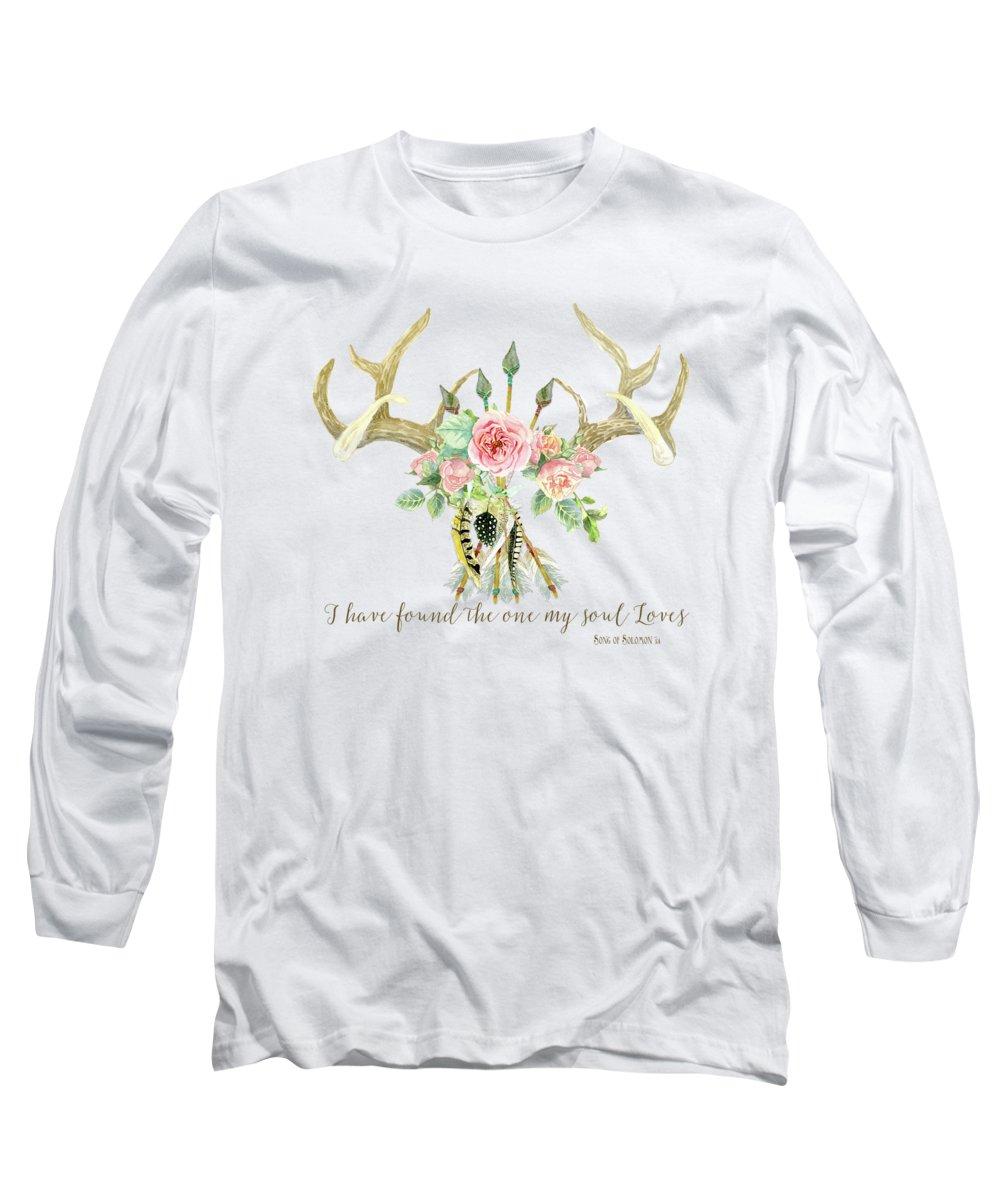 Pheasant Long Sleeve T-Shirts