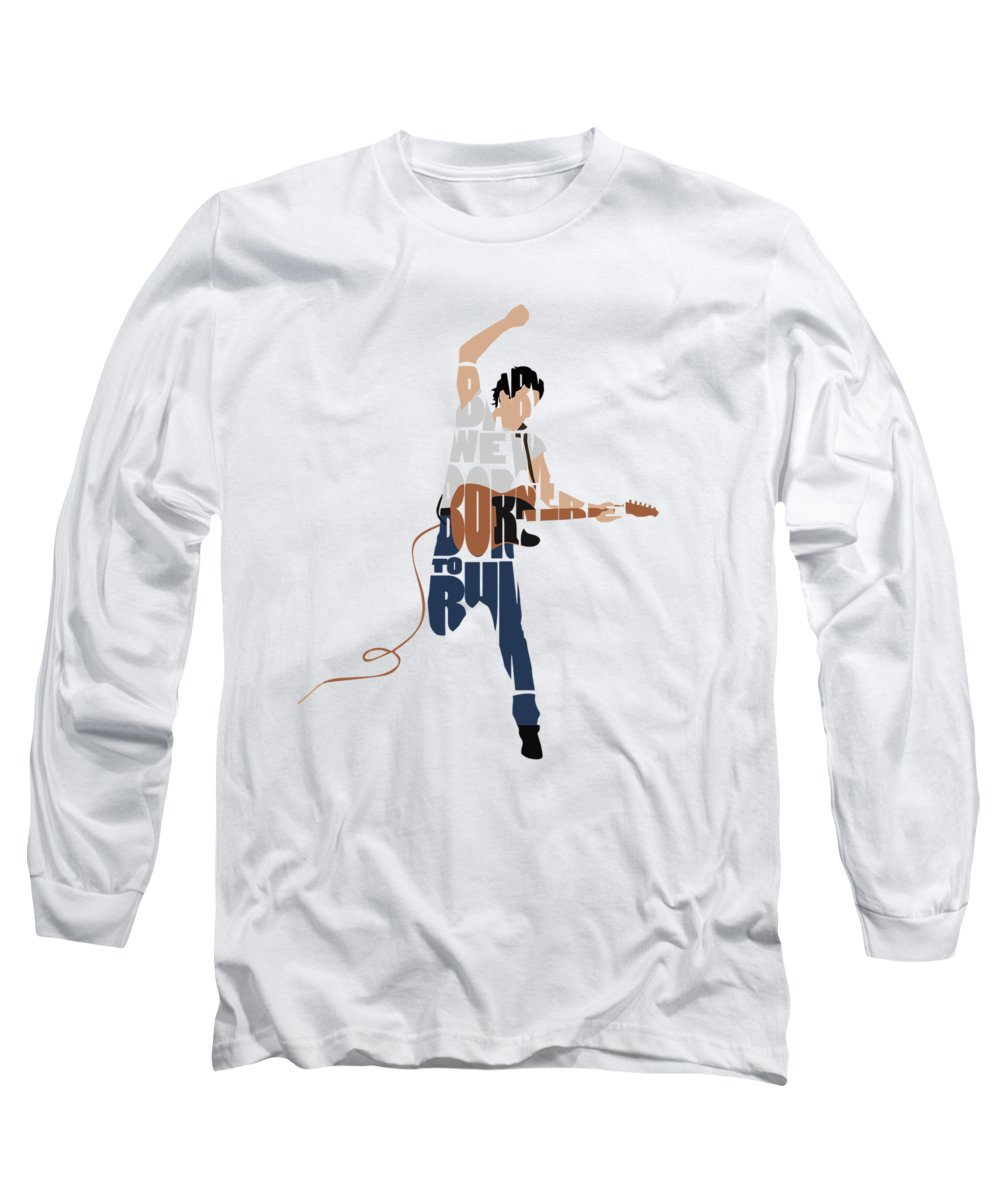 Inspire Long Sleeve T-Shirts