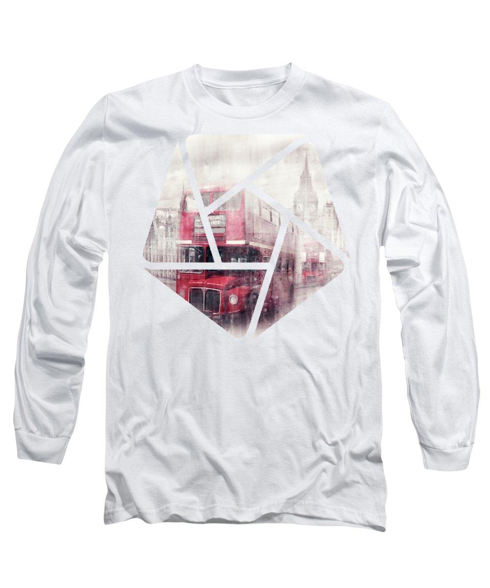 Big Ben Long Sleeve T-Shirts