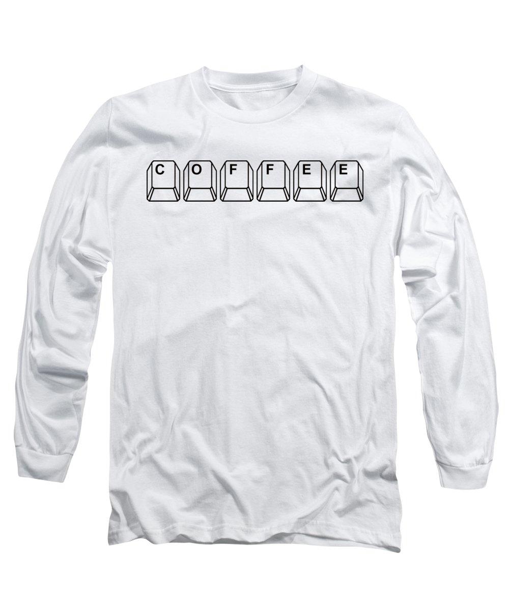 Java Long Sleeve T-Shirts