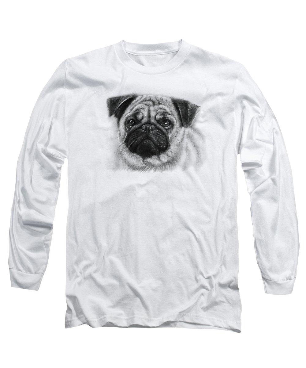 Realistic Long Sleeve T-Shirts
