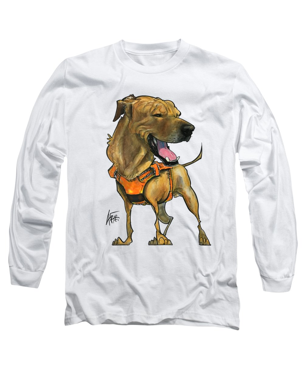 Mutt Long Sleeve T-Shirts