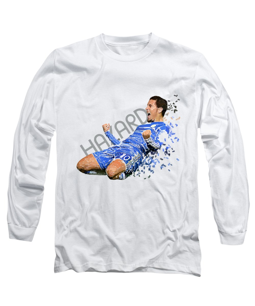 cheap for discount dc440 b464c Ronaldo Long Sleeve T-Shirts   Pixels