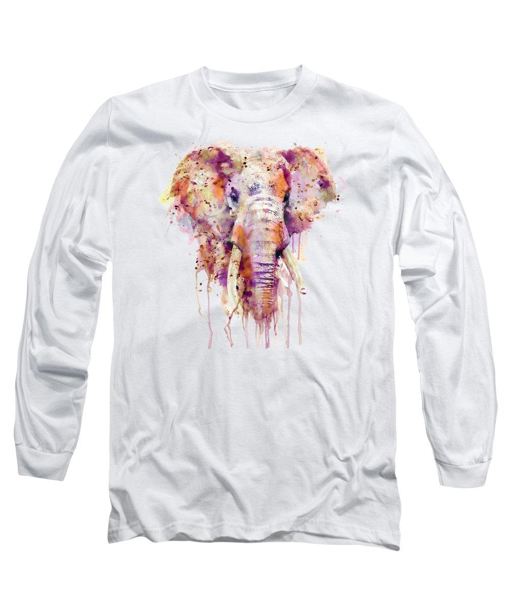 India Long Sleeve T-Shirts