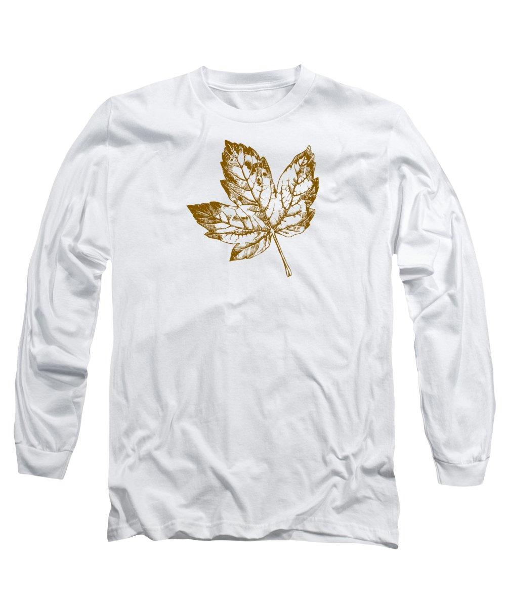 Rustic Long Sleeve T-Shirts