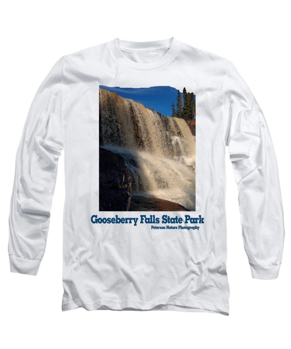 Paysage Long Sleeve T-Shirts
