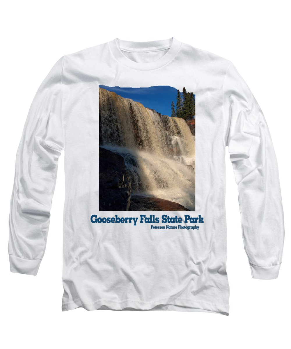 Scenery Long Sleeve T-Shirts