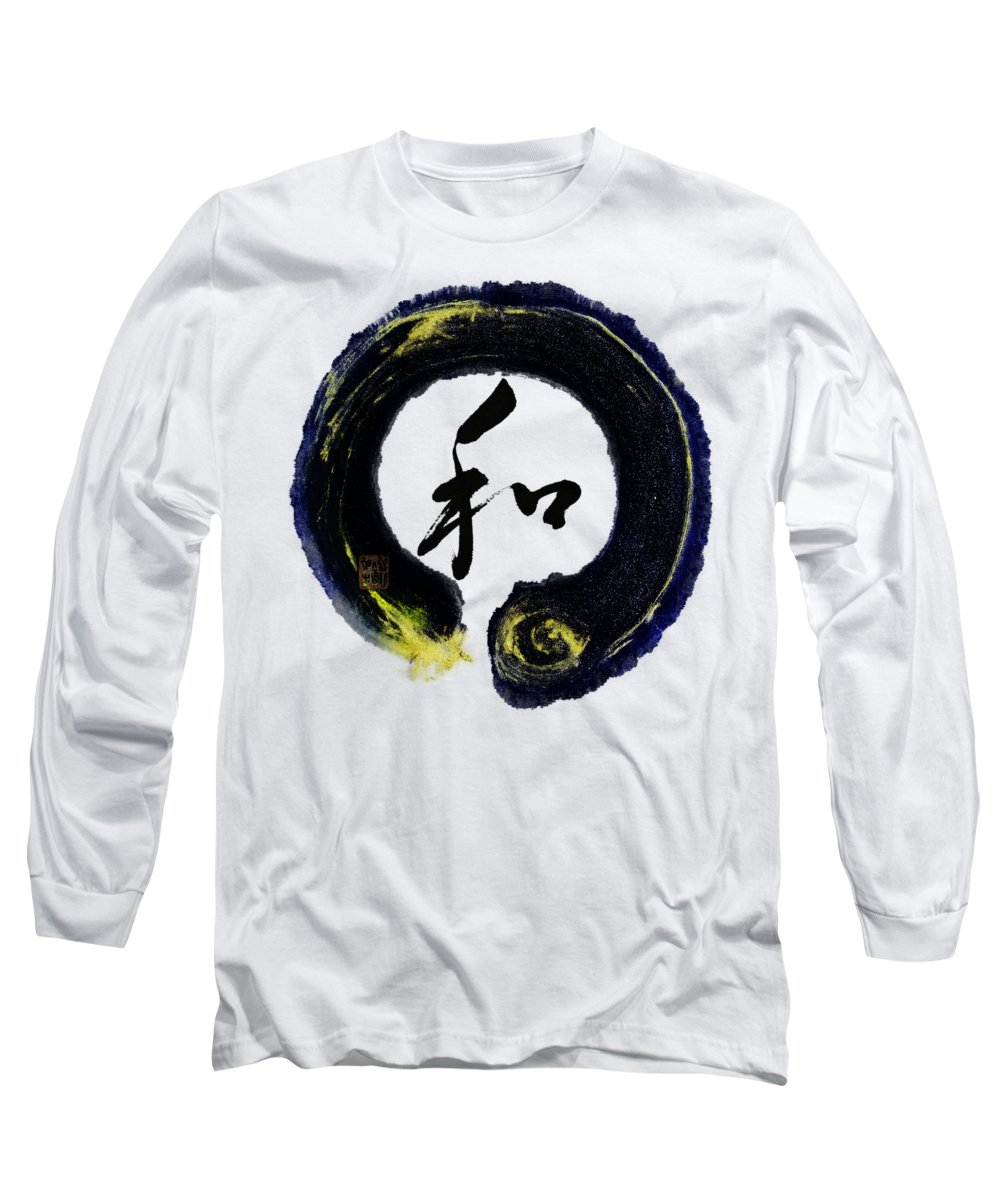 Endless Paintings Long Sleeve T-Shirts