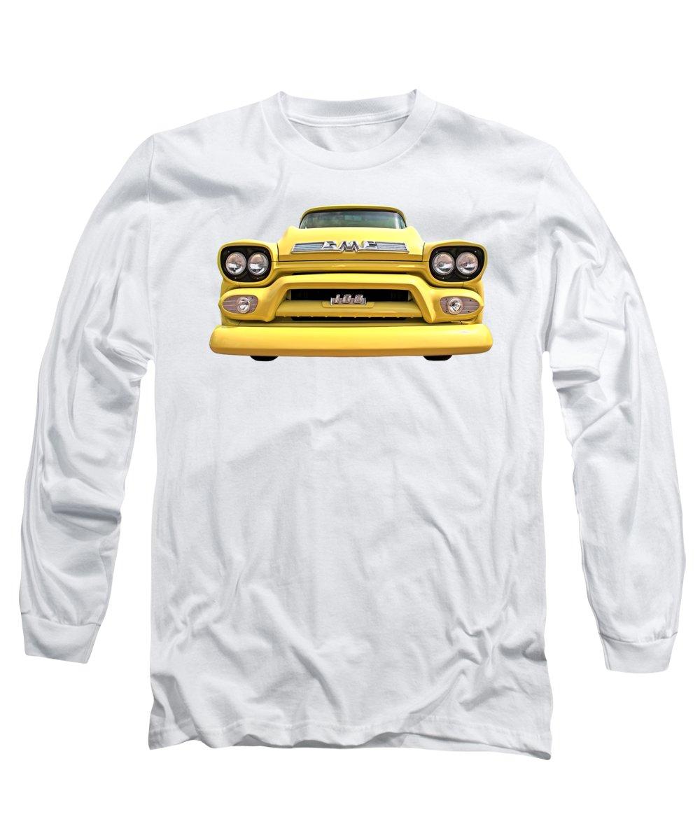1958 Long Sleeve T-Shirts